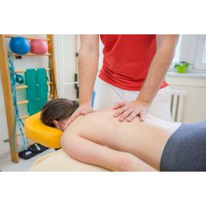 30 min. klasická masáž poskytovaná študentom v ŠNOP