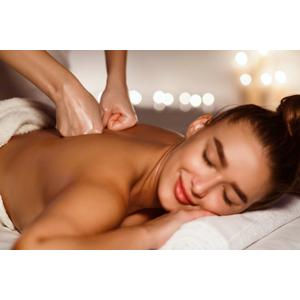 Ayurvédske masážne balíky pre zdravý chrbát v Mosako + darček pre každého