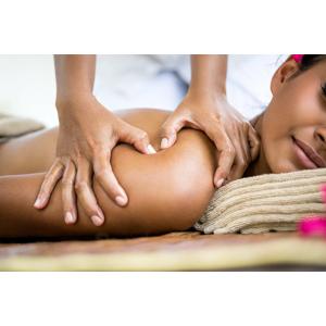 Bali olejová aróma masáž v Siam Retreat Thai Massage