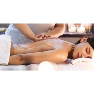 Celotelové masáže v Dúbravke – klasická, havajská, masáž lávovými kameňmi alebo bankovanie