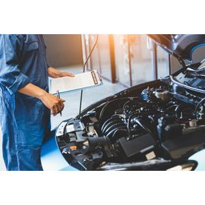 Dekarbonizácia motora - predlžuje živostnosť, zvyšuje výkon a znižuje hluk motora