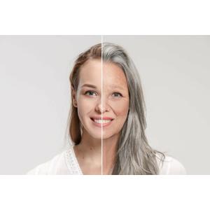 ERI-Anti Aging - Spomalenie starnutia pomocou umelej inteligencie (AI)