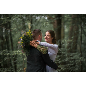 Fotografovanie svadobného dňa aj portrétne fotografie mladomanželov