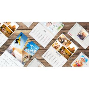 Fotokalendáre – všetky vaše spomienky na jednom mieste