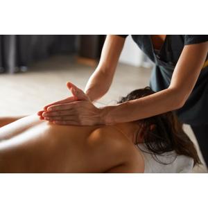 Hodinová liečebná masáž v rehabilitačnej Klinike Refit