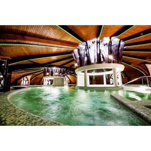 Hotel Venus*** s polpenziou a perfektnou polohou len 90 m od známych kúpeľov Zalakaros