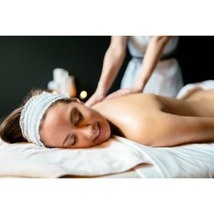 Klasická, relaxačná 30-minútová masáž