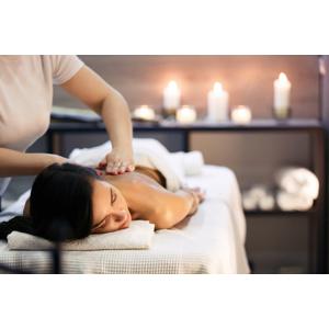 Klasická, športová alebo celotelová masáž