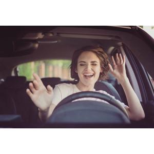 Kondičné jazdy s autoškolou Active - získajte istotu za volantom aj v hustej premávke či pri parkovaní