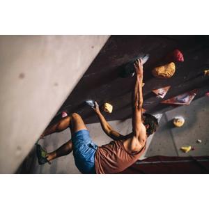 Kurzy lezenia na umelej lezeckej stene v Považskej Bystrici