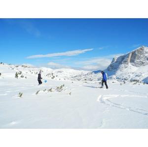 Lavínový kurz s horským sprievodcom – základný alebo rozšírený