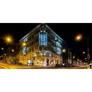 Luxusný pobyt už od 1 noci v Boutique Hoteli Seven Days**** v centre Prahy