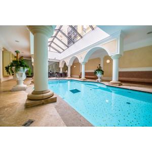 Luxusný pobyt v boutique hoteli Elizabeth**** s prvotriednymi službami, špičkovou gastronómiou a exkluzívnym wellness