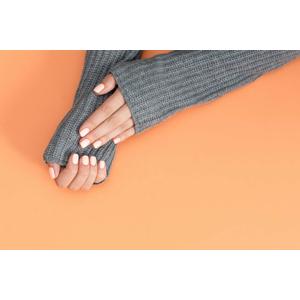 Nové nechty s manikúrou podľa výberu