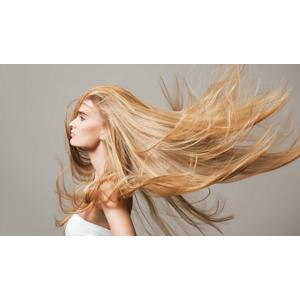 Ozdravný vlasový balíček na zničené vlasy od Salónu pod Hradom