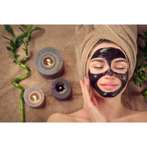 Pilaten Black Head čierna zlupovacia maska, ktorá zbaví pleť nečistôt a čiernych bodiek