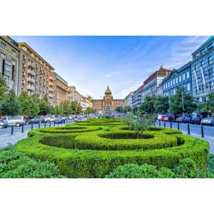 Pražský hotel Aida**** len 15 minút metrom od Václavského námestia, s extra dlhou platnosťou