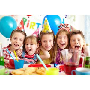 Prenájom sály na najlepšiu detskú párty v štúdiu Sunflower