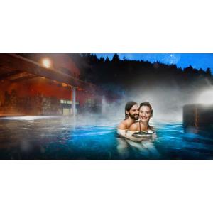 Relax v Kúpeľnom hoteli KUBO*** v Lúčkach s plnou penziou, kúpaním a procedúrami, platnosť až do apríla 2021
