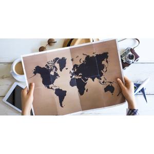Ročné celosvetové cestovné poistenie pre vás alebo vašu rodinu