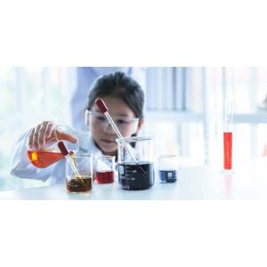 Science workshop pre deti od 5 do 12 rokov