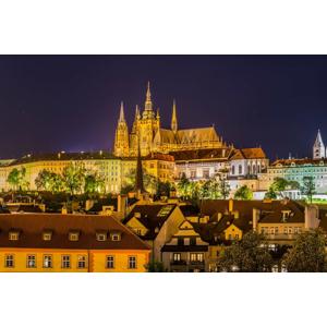 Štúdiá U Zlaté Podkovy pár krokov od Pražského hradu - ubytovanie s jedinečnou atmosférou