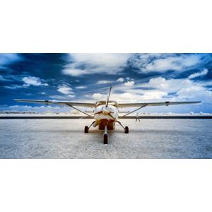 Svet je krajší zhora – lietanie pre 1 až 3 osoby s možnosťou pilotovania bez obmedzení