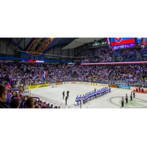 Svetový hokej naživo: Darujte originálny darček pre športovcov