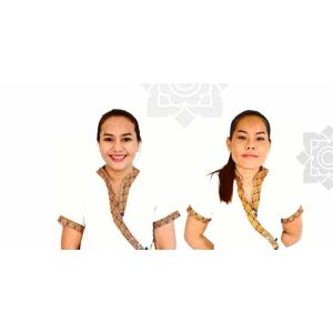 Tradičná thajská masáž s originál thajskými masérkami s mnohoročnými skúsenosťami