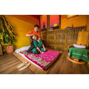 Tradičná thajská masáž v Starom Meste – obľúbený darček plný relaxu