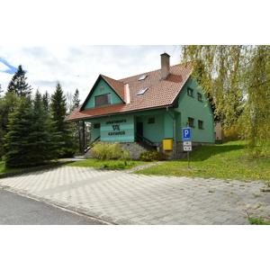 Ubytovanie v apartmánoch V+K, len 8 km od Štrbského plesa