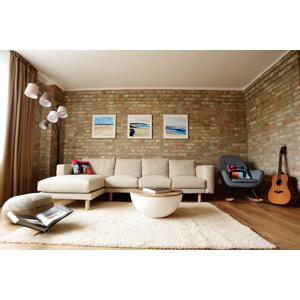 Ubytovanie v artovom apartmáne, ktorý vás uchváti