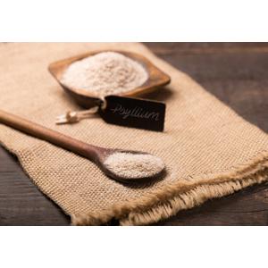 Unikátny doplnok stravy Psyllium husk na podporu trávenia, lepšiu imunitu a chudnutie