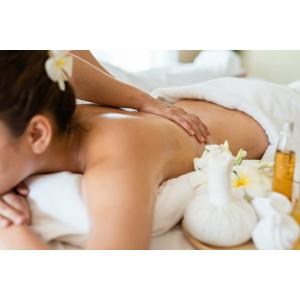 Uvoľňujúce thajské olejové aromatické masáže v Sala Thai Massage