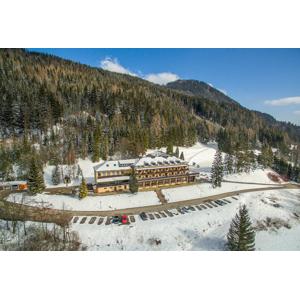 Vianoce a Silvester v hoteli Alpenhof v blízkosti lyžiarskych stredísk Semmering a Stuhleck