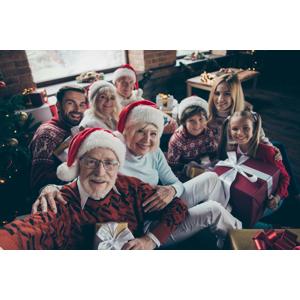 Vianočný pobyt pre 12 osôb v Chate pod Rozsutcom