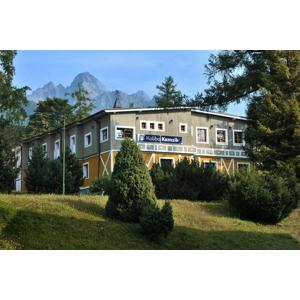Vychýrená Koliba Kamzík s komfortným ubytovaním a skvelou slovenskou reštauráciou