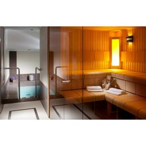Vyhlásený hotel Excelsior**** v Mariánskych Lázňach so 4 až 24 procedúrami, neobmedzeným bazénom, rímskymi kúpeľmi a polpenziou