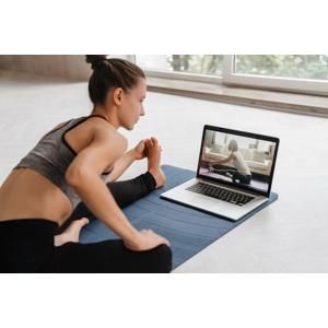 Vynikajúce cvičenia na doma: 5 či 10 lekcií jogy alebo Zdravého chrbta (online aj zo záznamu)