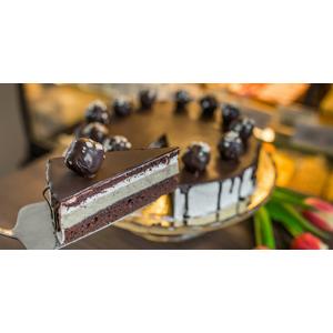 Vynikajúce domáce torty z cukrárne KUUTS na Kollárku