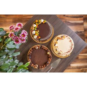 Vynikajúce domáce torty z cukrárne KUUTS