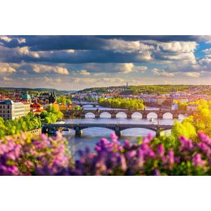 Vynovený hotel Meda**** priamo v centre Prahy, s raňajkami a zľavou až 40 % do reštaurácie