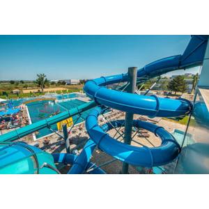Zábava vo vodnom svete a relax vo wellness v Aquaparku Trnava - už otvorené
