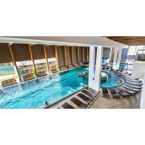 Zábava vo vodnom svete a relax vo wellness v Aquaparku Trnava