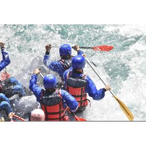 Zažite adrenalínový rafting olympijskom kanáli na Liptove alebo pokojný splav Váhu
