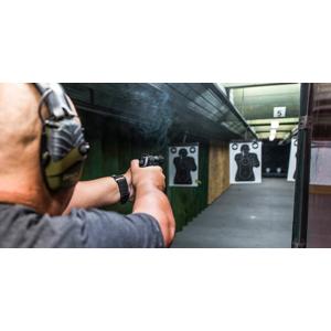 Zážitková streľba z krátkych aj dlhých zbraní v strelnici Delta – jedinej svojho druhu v širokom okolí